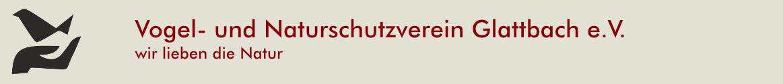 Vogel- und Naturschutzverein Glattbach e.V.